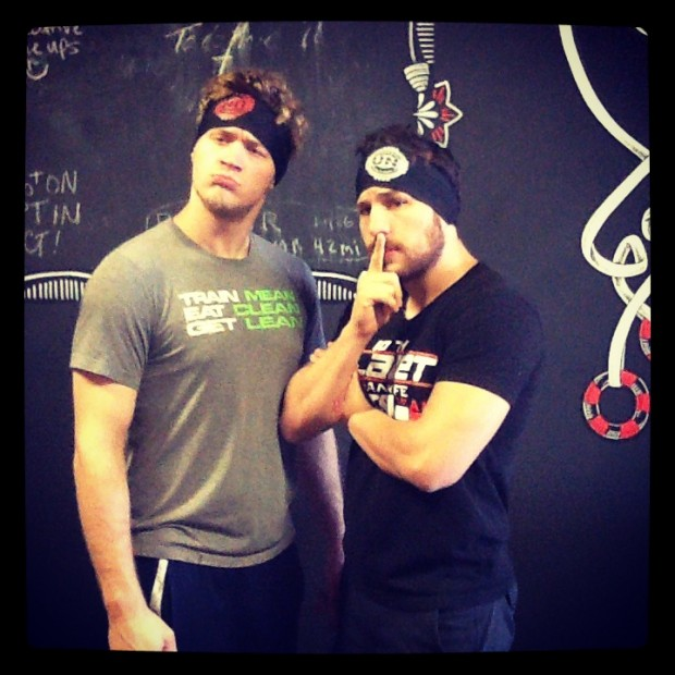 Don't forget about our rad headbands and new shirts in the proshop!